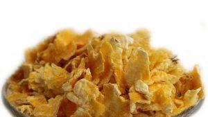 proveedor de maiz rolado productos de consumo animal