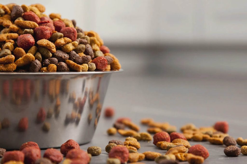 proveedor de materias primas para plantas de alimentos para mascotas en mexico